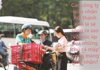 Big players compete for market share in VN delivery market
