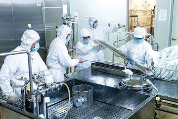Vietnam's pharmacy market heats up with more M&A deals