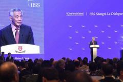 Việt Nam lấy làm tiếc về phát biểu của Thủ tướng Singapore ở Đối thoại Shangri-la