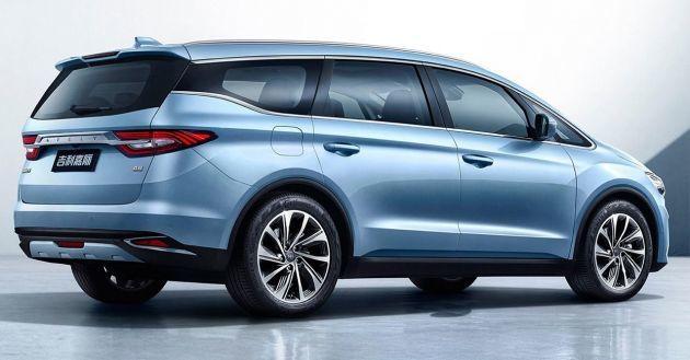 Khám phá chiếc ô tô MPV 7 giá chỉ hơn 300 triệu đồng