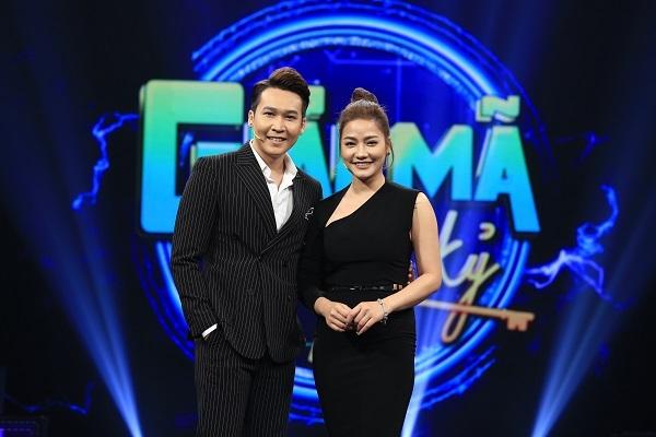 Thu Trang từng muốn ly hôn vì Trần Vũ vô tâm lúc mang bầu