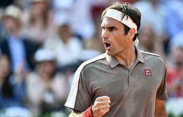 Rửa hận Wawrinka, Federer đại chiến Nadal ở bán kết