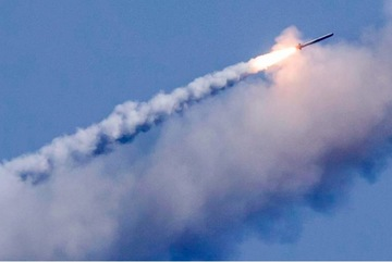 Xem Nga thử tên lửa bảo vệ thủ đô trước đòn tấn công hạt nhân