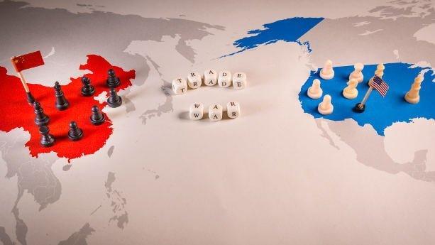 Trung Quốc,Mỹ,Chiến Tranh Thương Mại,Chủ nghĩa dân tộc