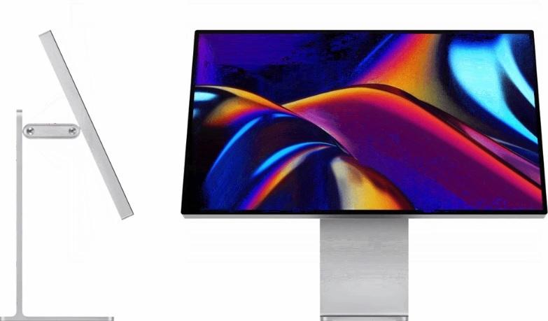 Apple hét giá 1000 USD cho chiếc giá đỡ màn hình