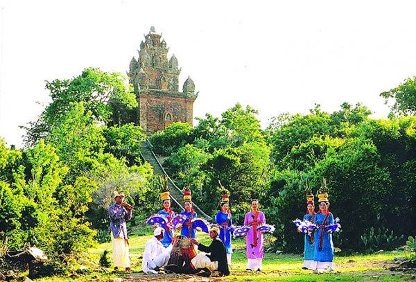 bất động sản Ninh Thuận,du lịch nghỉ dưỡng