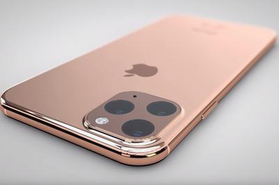 Fan Apple không quan tâm tới iPhone 2019?
