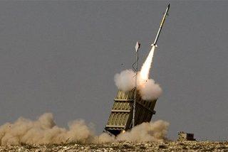 Hamas khoe bí quyết xuyên thủng rào chắn tên lửa Israel