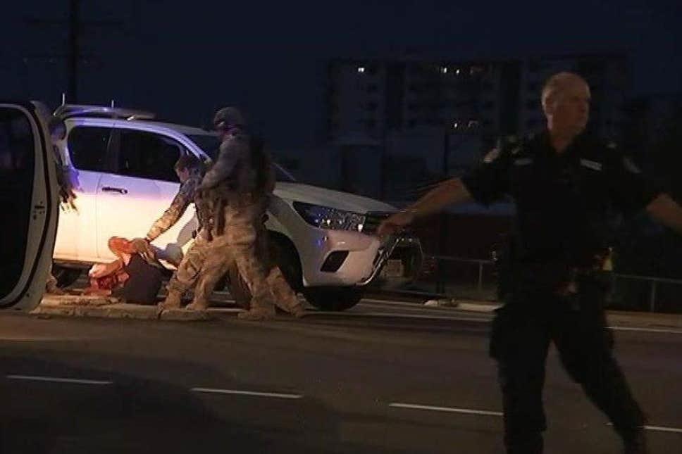 Nhân chứng kể lại cuộc tàn sát kinh hoàng tại Australia