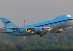 Phi đội máy bay ngày tận thế của Nga