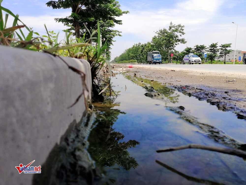 Hà Nội,ô nhiễm môi trường
