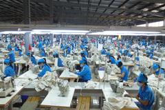 Đầu tư có trách nhiệm trong ngành dệt may