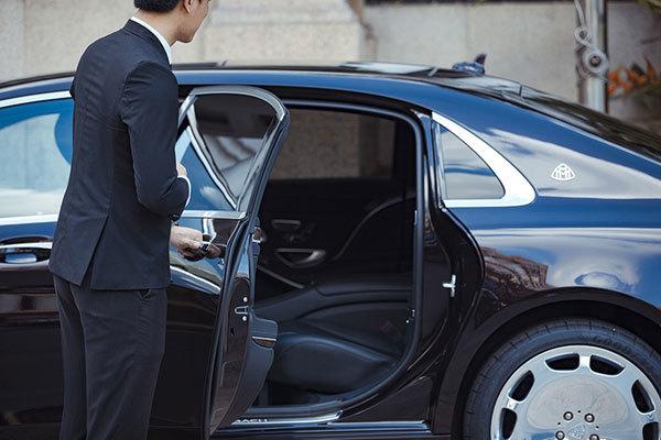 dịch vụ di chuyển,chauffeur service,tài xê riêng