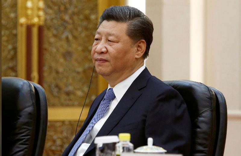 Ông Tập nói về 'vai trò' của Trung Quốc ở Venezuela