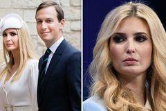 Vợ và con gái Tổng thống Trump mặc đẳng cấp trong chuyến thăm nước Anh