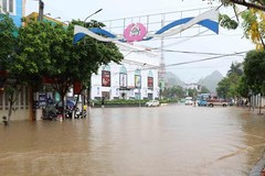 Natural disasters leave four dead, missing