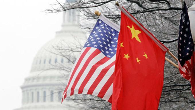 Ông Trump giáng thêm đòn trừng phạt các công ty, quan chức Trung Quốc