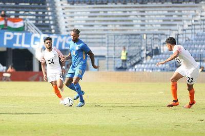 Link xem King's Cup 2019: Ấn Độ vs Curacao, 15h30 ngày 5/6