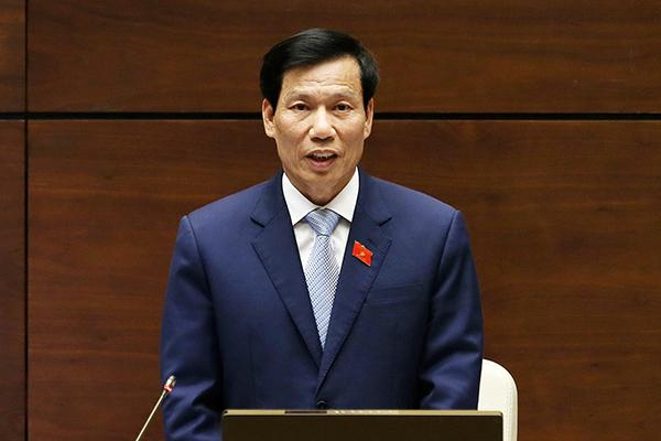 Bộ trưởng VH-TT&DL,Nguyễn Ngọc Thiện,chùa Ba Vàng,Ngọc Trinh