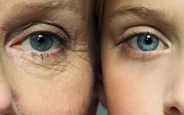 thẩm mỹ viện,trẻ hóa làn da quanh mắt