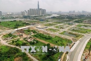 HCM City seeks investors for nine plots in Thu Thiem