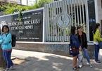 """Những """"tảng băng chìm"""" dẫn tới giọt nước tràn ly ở Trường ĐH Luật TP.HCM"""