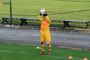 Bui Tien Dung named captain of Vietnam's U23 squad