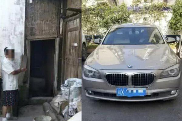 Đại gia bị bắt vì trộm gà, vịt để nuôi siêu xe