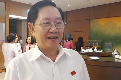 Bộ trưởng Nội vụ: Ông Đoàn Ngọc Hải không chấp hành, tổ chức phải xem xét