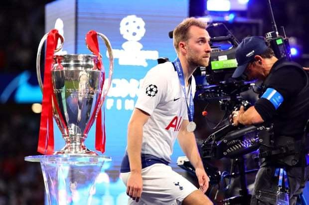 MU vung 200 triệu bảng mua sắm, Eriksen tuyên bố rời Tottenham