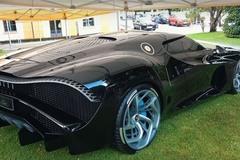 Cận cảnh siêu xe đắt nhất thế giới trị giá 435 tỷ đồng