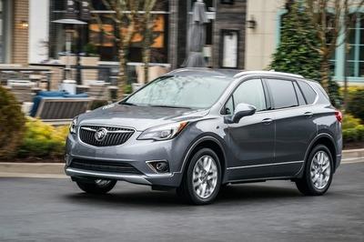 Mỹ bác đơn xin miễn thuế SUV Trung Quốc của GM