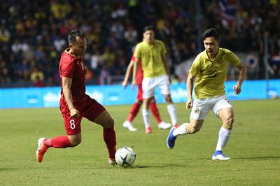 Link xem Việt Nam vs Thái Lan, 19h45 ngày 5/6: King's Cup 2019