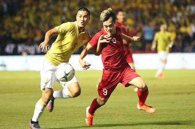 Lịch thi đấu bóng đá hôm nay 5/6: Việt Nam vs Thái Lan