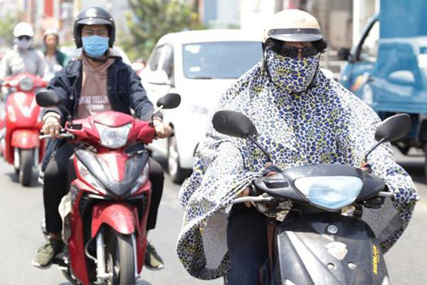 Dự báo thời tiết 6/6, Hà Nội nắng nóng trên 37 độ