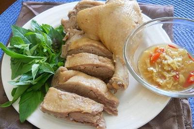 Những món ăn không nên thiếu trong ngày Tết Đoan Ngọ