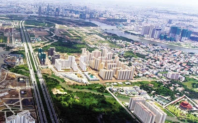 Smart cities as essential must-haves