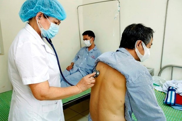 Vietnam sets up national committee to wipe out TB