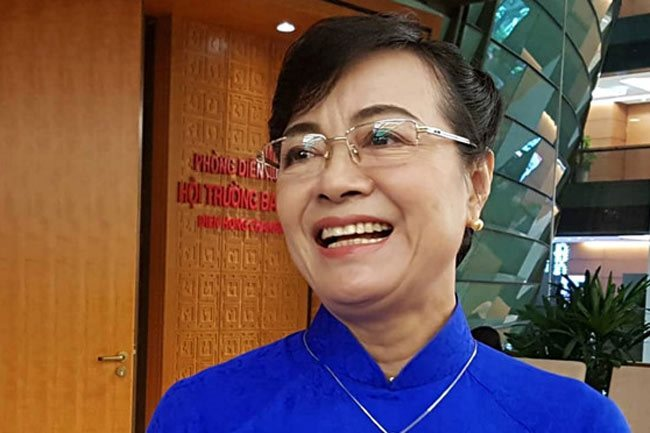 HCM City 'pavement tsar' resigns shortly after new job