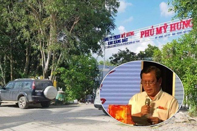 Police arrest fuel tycoon in southern Vietnam