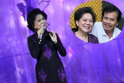 Danh ca Giao Linh vẫn hạnh phúc dù chồng đã 3 đời vợ với 6 con riêng