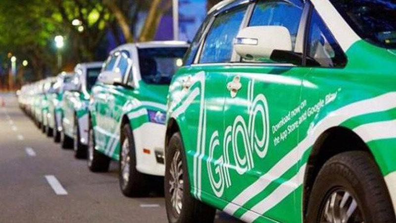 ngân sách nhà nước,nộp thuế,Grab,taxi công nghệ