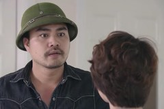 'Về nhà đi con' tập 39, Huệ nhập viện, Khải lại bị Dương sỉ nhục
