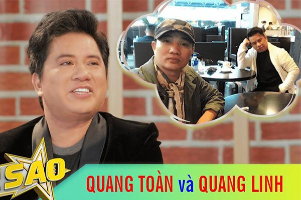 Ca sĩ hải ngoại Quang Toàn ám ảnh từng giây phút với việc giảm cân