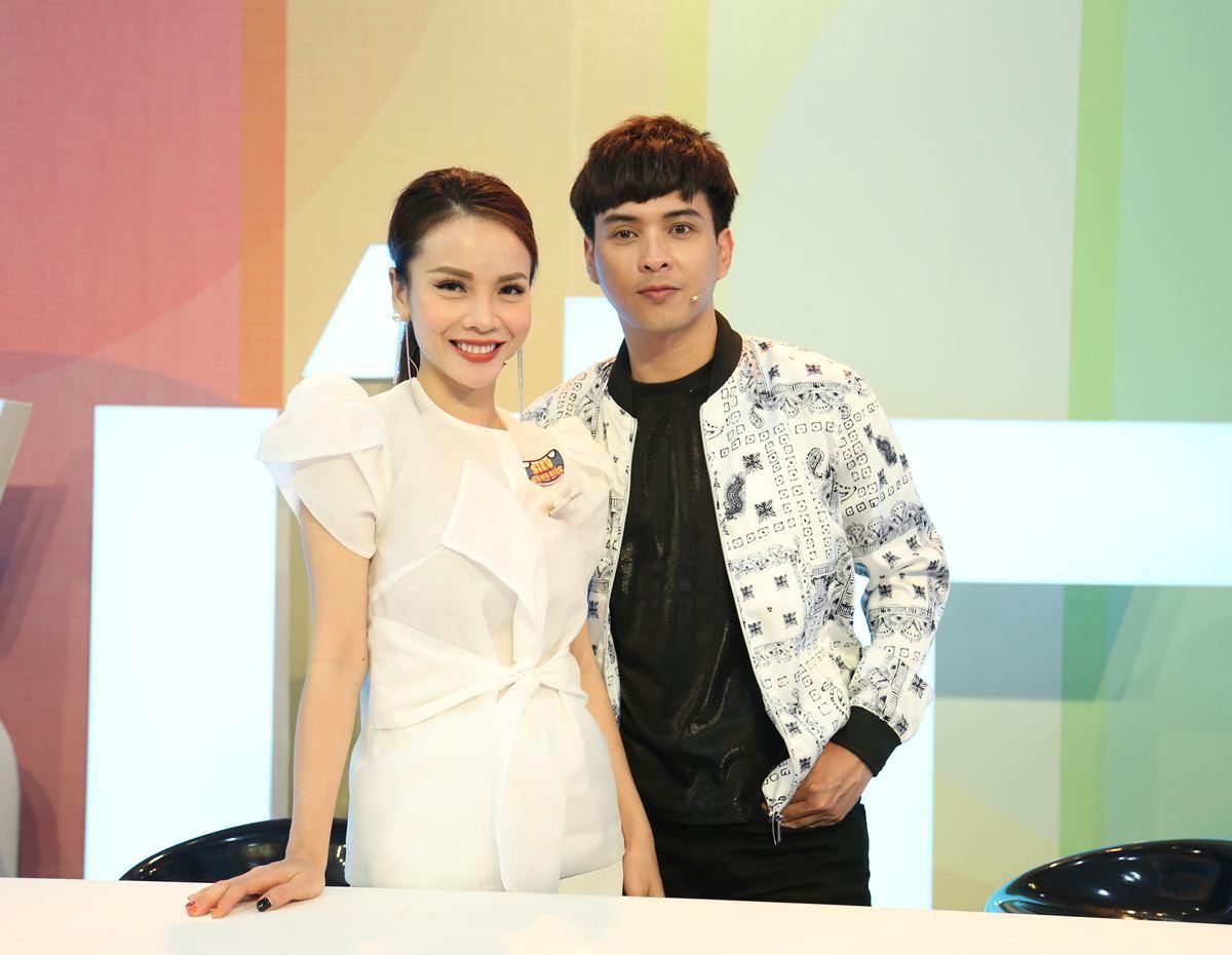 Hồ Quang Hiếu thừa nhận sống an phận, không cần đám cưới