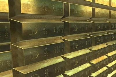 Venezuela bị tịch thu 20 tấn vàng