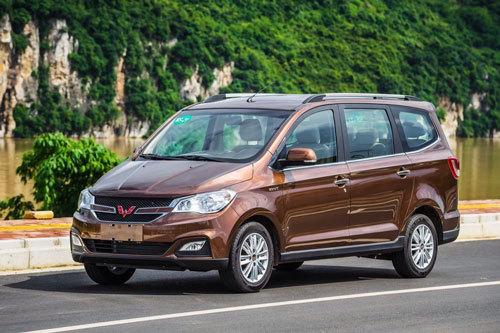 Top 10 ô tô bán chạy nhất tại Trung Quốc