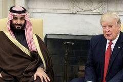 Ông Trump bán công nghệ hạt nhân cho Ảrập Xêút giữa căng thẳng với Iran