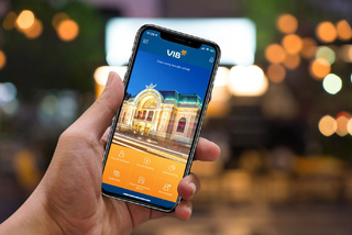 Tài khoản thanh toán VIB - 'trợ thủ' đắc lực của chủ shop online