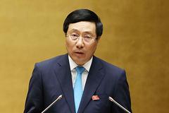 Chiến tranh thương mại Mỹ-Trung có thể làm GDP giảm 6.000 tỷ đồng